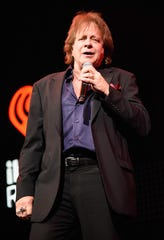 Rock singer/reality TV star Eddie Money died Friday at age 70 from cancer.