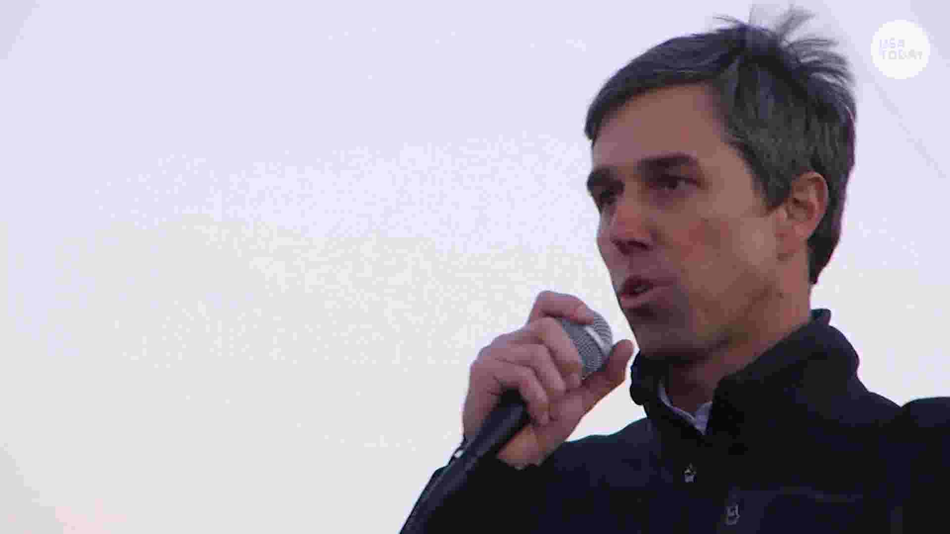 Beto O'Rourke's record on El Paso real estate deal has some Latinos troubled