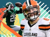 USA TODAY Sports' Week 2 NFL picks: Will Browns rebound against Jets on Monday night?