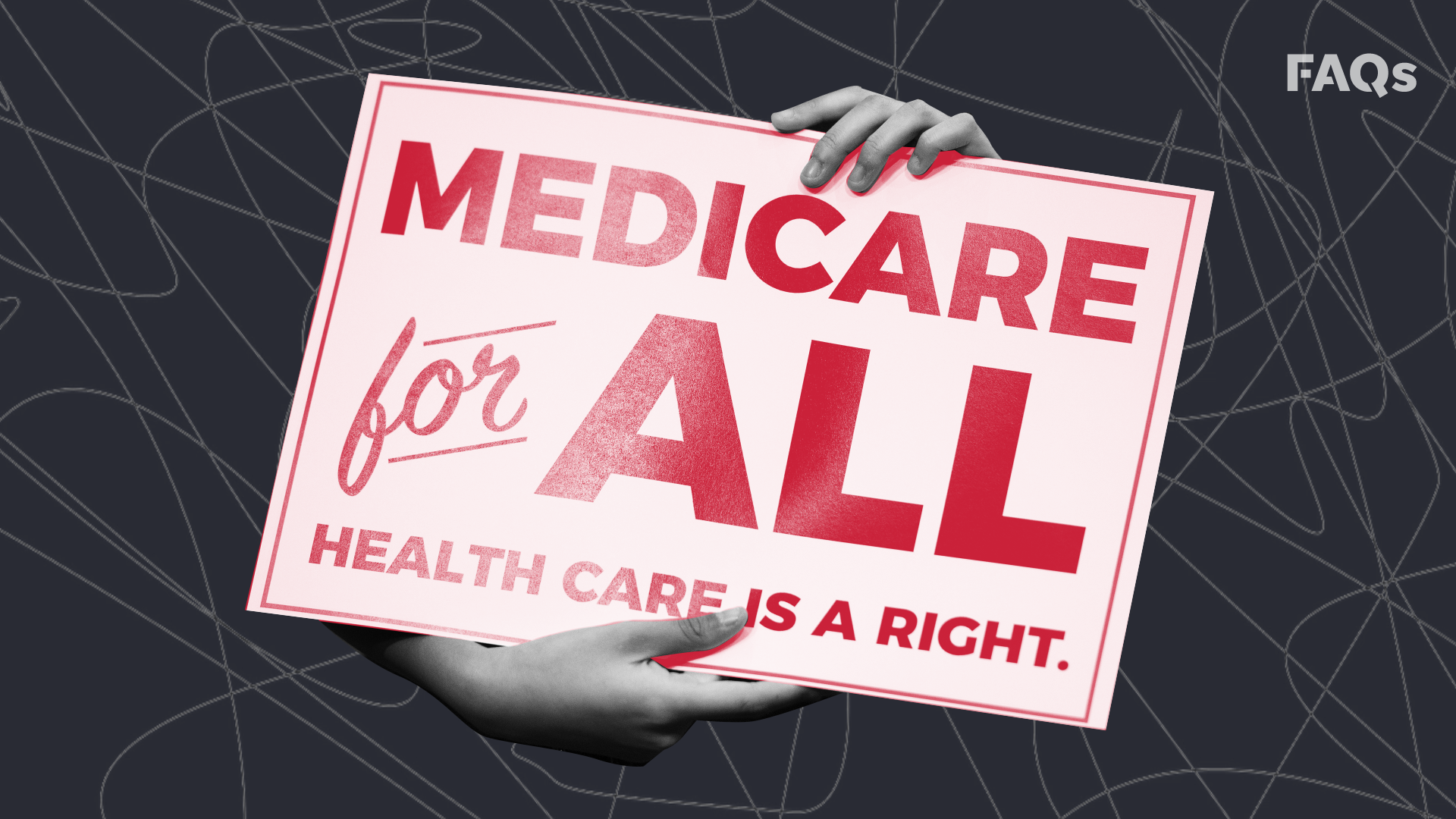 Think 'Medicare For All' is the only Democratic health plan? Think again