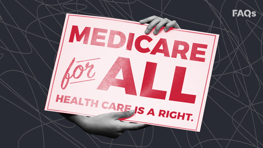 Stop fearmongering about 'Medicare for All.' Most families would pay less for better care.