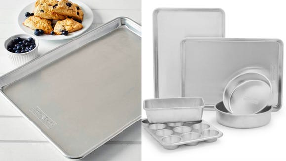 For those who love to bake, Nordic Ware is the brand to trust.