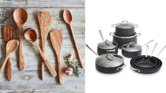 You can get amazing cookware deals at Sur La Table this weekend