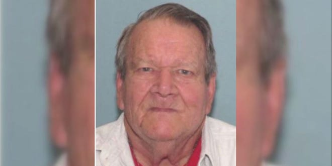 John Brill, 77, was last seen in Middletown on Sept. 12.