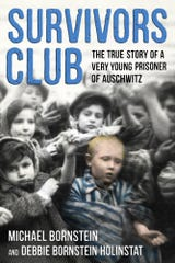 Survivors Club by Michael Bornstein and Debbie Holinstat