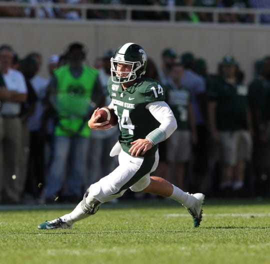 Michigan State football fans reaction: What the hell just happened?