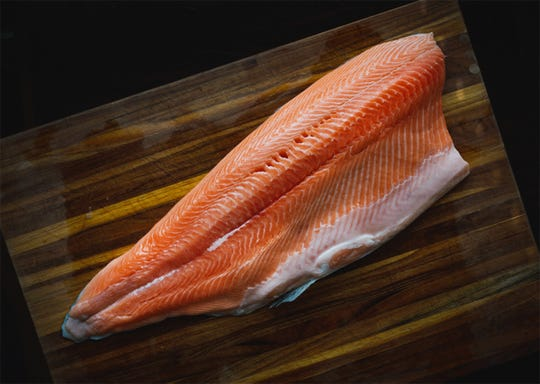 Ora King salmon is gaining popularity with notable chefs around the country.