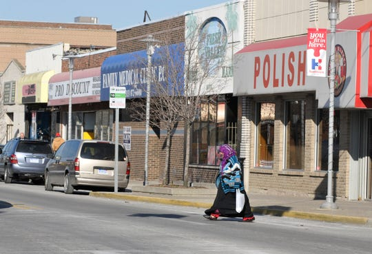 Under the agreement, the new construction for Freedom Village will be at no cost to the city of Hamtramck. It will increase the taxable value of the vacant lots, bringing them back onto the tax rolls, officials said.