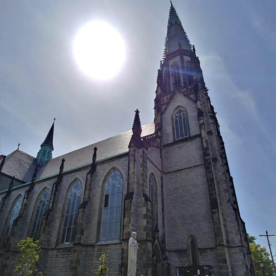 St. Joseph Oratory is moving forward on its Historic Renewal campaign.