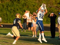 Bishop Chatard's wondrous connection: Cheek to Sowinski to TD
