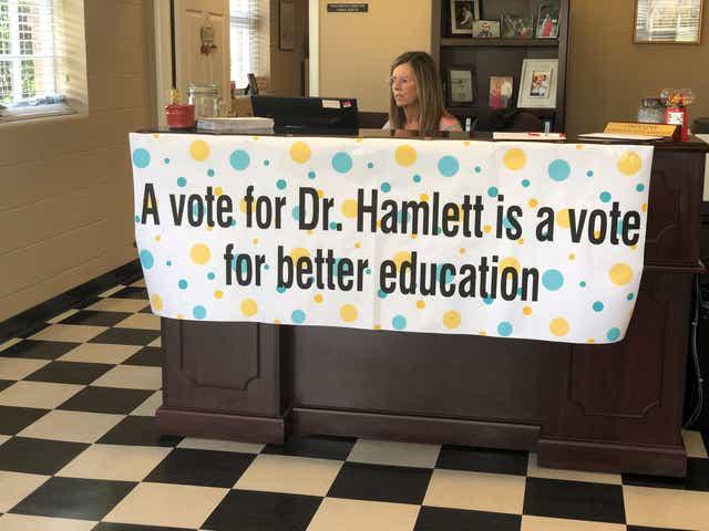 Humboldt City Schools Board Vote Not Renew Superintendent
