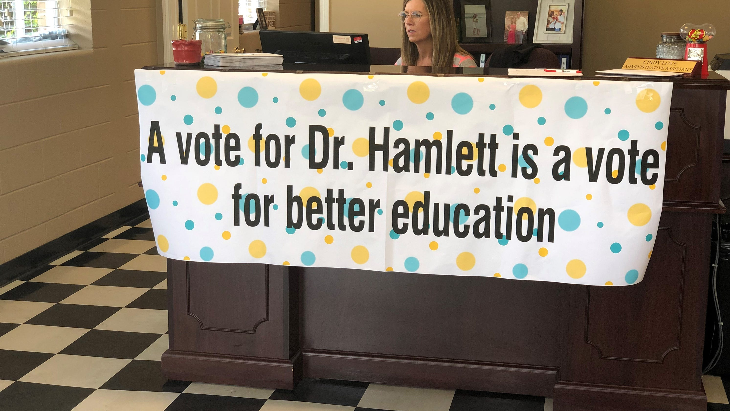 However Well Black Students Perform Teachers Still Think Theyre >> Humboldt City Schools Board Vote Not Renew Superintendent