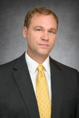Knoxville attorney Greg Brown of Lowe Yeager & Brown PLLC