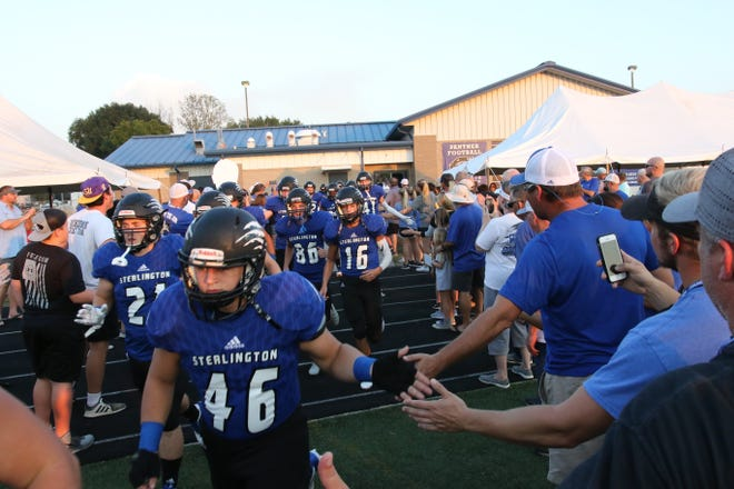 Since joining District 2-3A in 2017, Sterlington has won three consecutive district championships and has yet to lose to a district opponent in the regular season.