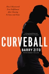'I actually started hiding out at my house': Quotes from Barry Zito book's 'Curveball'