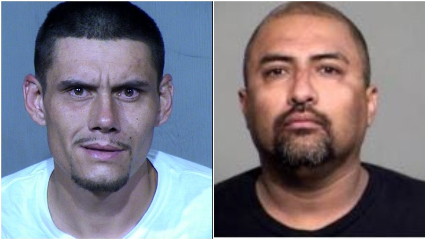 Police: 2 arrested in connection with Tempe shooting death