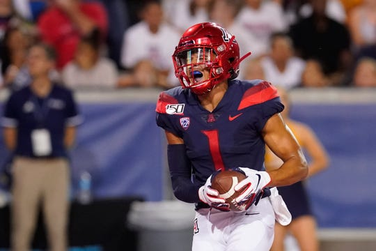 What to watch for as Arizona Wildcats football hosts Texas Tech