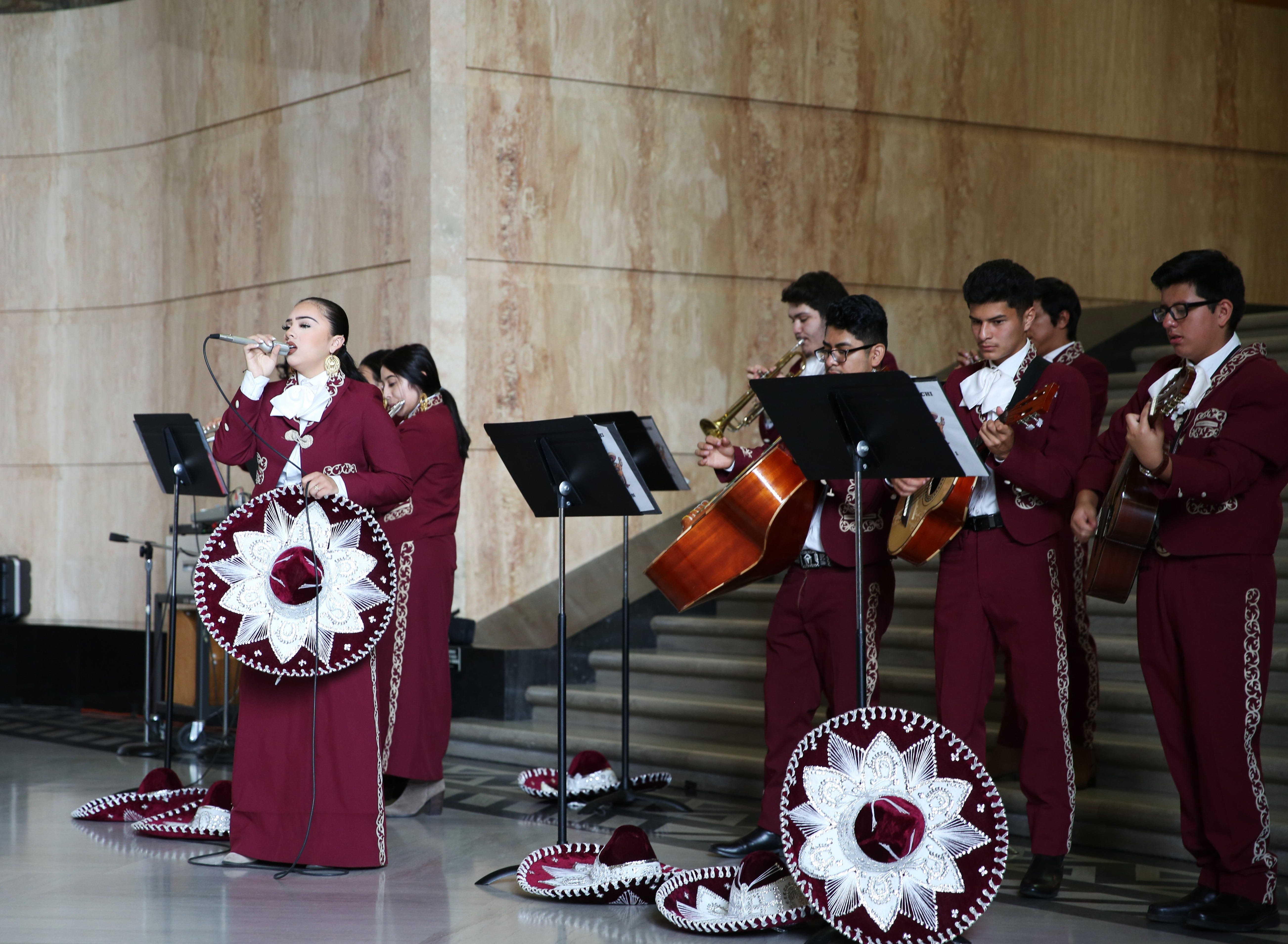 PHOTOS: Hispanic Heritage Day at the Oregon State Capitol