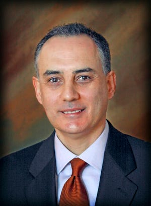 Dr. Alberto Brizolara is a cardiologist at Intermountain Southwest Cardiology.