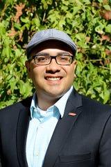 Miguel Hernandez, interim director, Center for Leadership and Social Change, Florida State University