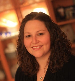 Angela Speakman, a South Jersey native, is a consultant with the Nonprofit Blueprint. She is also a volunteer for the Community Foundation of South Jersey.