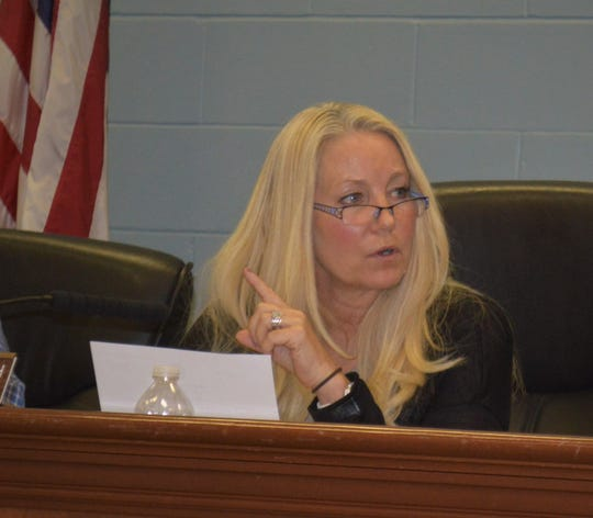 Carmel Town Board member Suzi McDonough wants the town to hire an outside counsel by Friday.