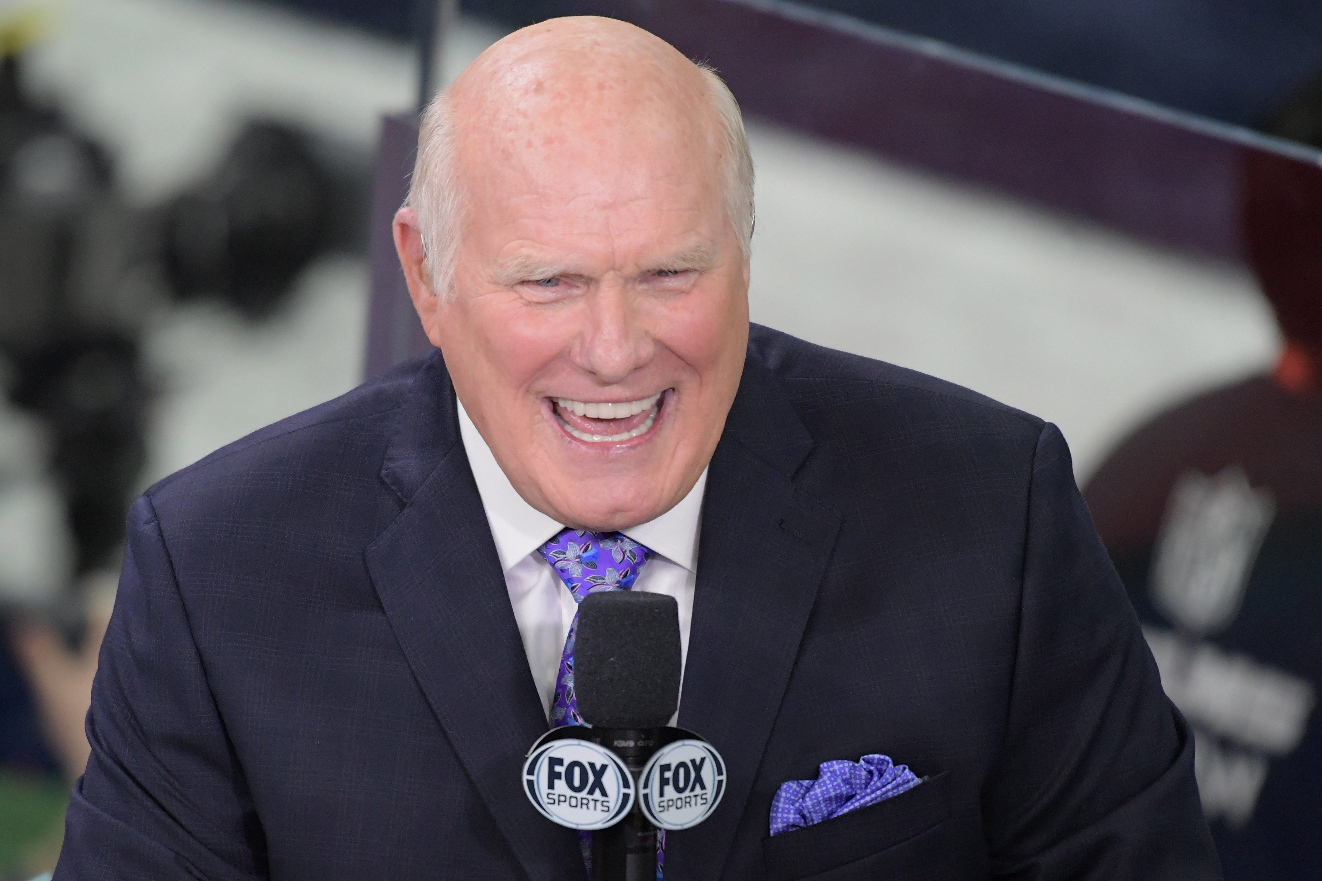 Terry Bradshaw: 'I can't stand players like Antonio Brown', says he wouldn't throw to him