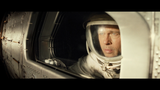 """Brad Pitt journeys across the solar system to learn the truth about his missing father in """"Ad Astra."""""""