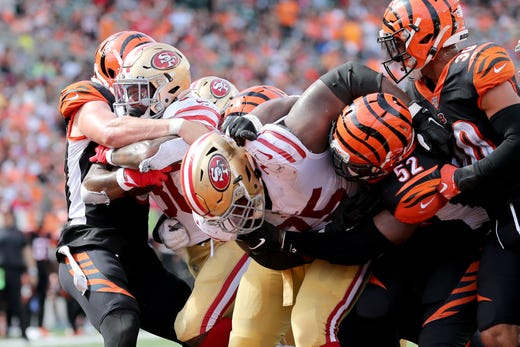 To boo or not to boo? Enquirer readers divided on booing Bengals during home opener