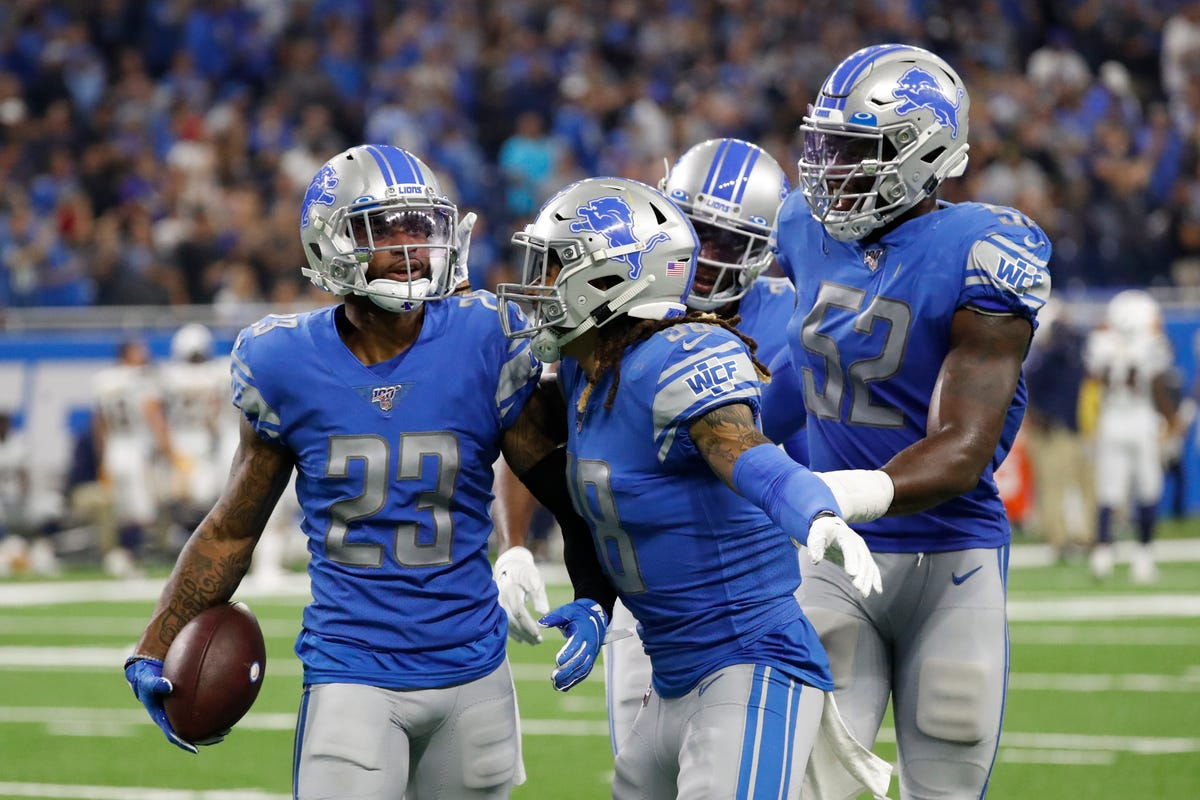 sports shoes 5531a f206e Lions vs. Eagles: Five things to watch
