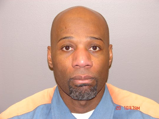 Tommy Richards, 49, raped and killed 10-year-old Shimika Hicks in Berrien County in 1987.   He was 17-years-old.
