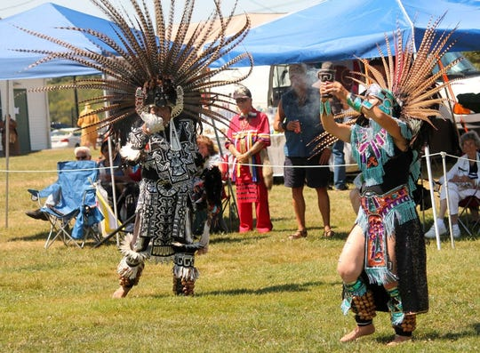 A Celebration of Native American culture will be presented Saturday and Sunday during the Native Nations Festival in Painted Post.