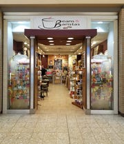 Beans and Baristas is a locally-owned coffee and gift shop inside Eastland Mall.