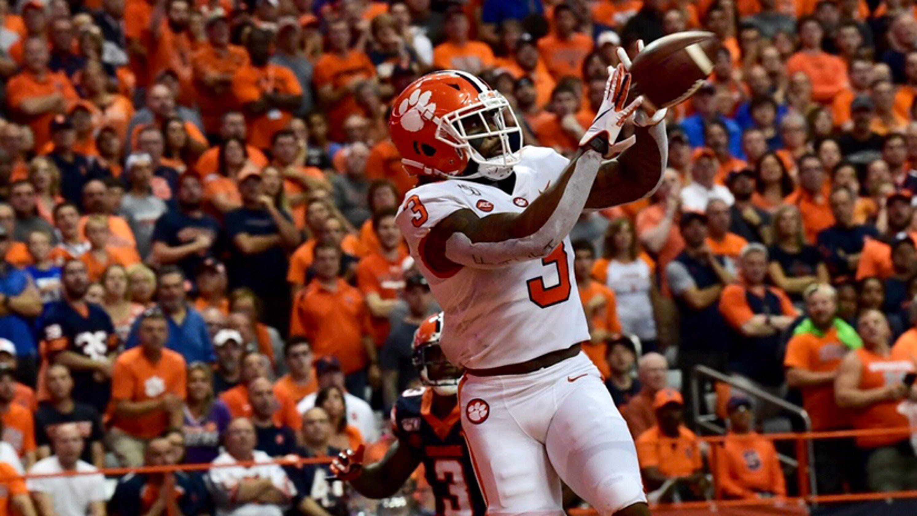 clemson vs syracuse - photo #33