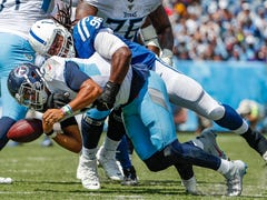 Insider: Colts defense finds redemption in closing out Titans