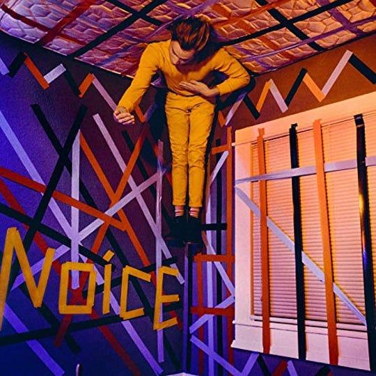 """Noice"" by Alexander Noice"