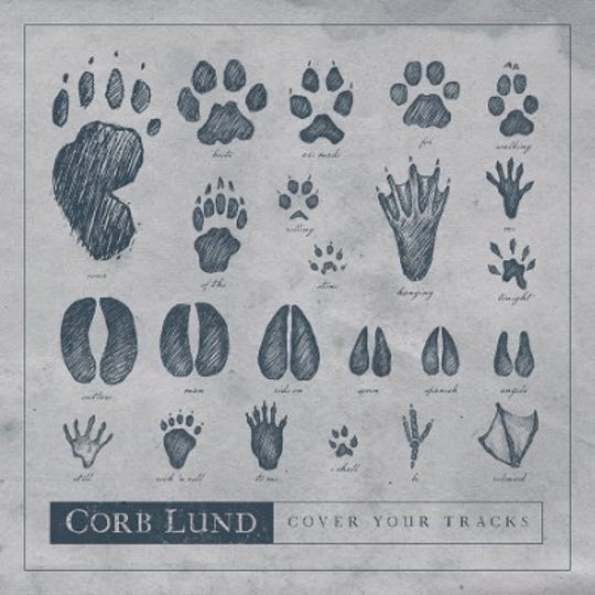 """Cover Your Tracks"" by Corb Lund"