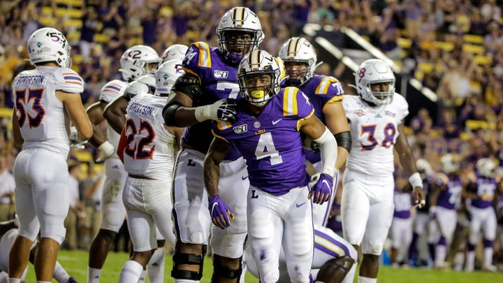 LSU vs. Vanderbilt: 3 things to watch as Tigers take on Commodores