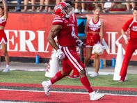 Cajuns get chance to develop in crushing defeat of Texas Southern