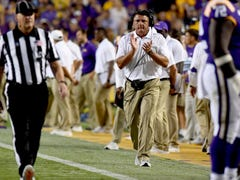 LSU offensive guard Ed Ingram reinstated to team after sexual assault charges dismissed