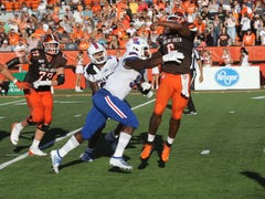 Louisiana Tech 35, Bowling Green 7: 4 Takeaways