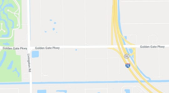 Florida Highway Patrol reports a pedestrian entering Interstate 75 was hit by a Mercedes on Saturday, Sept. 14, 2019, killing him.