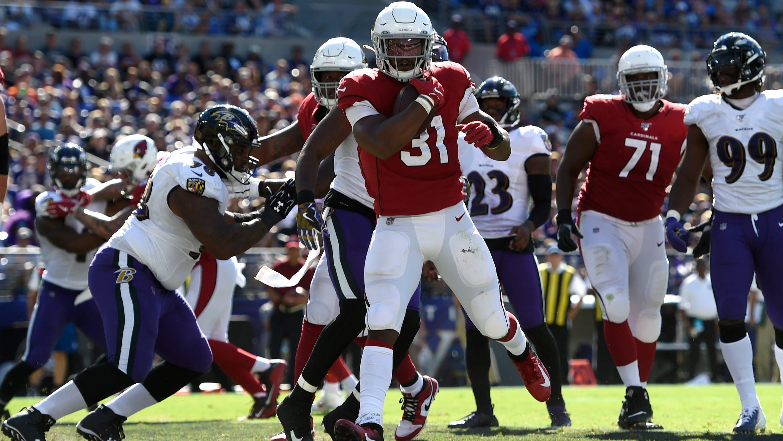 outlet store 378c9 0ae2c Arizona Cardinals vs. Carolina Panthers scouting report ...