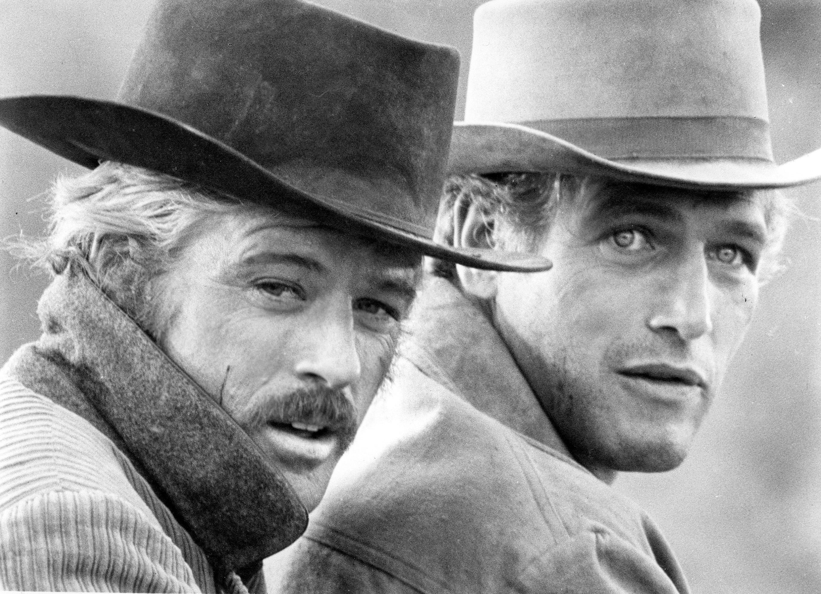 How wrong I was : Robert Redford thought B.J. Thomas   Raindrops  didn t fit in  Butch Cassidy