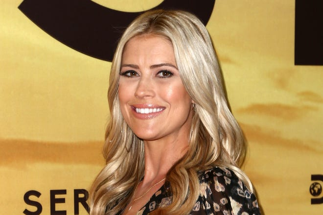 Christina Anstead is ingesting her placenta in pill form, she shared on social media.