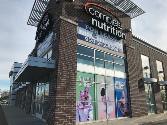 Shopko Optical will take the former location of Complete Nutrition on Mall Drive in Grand Chute.