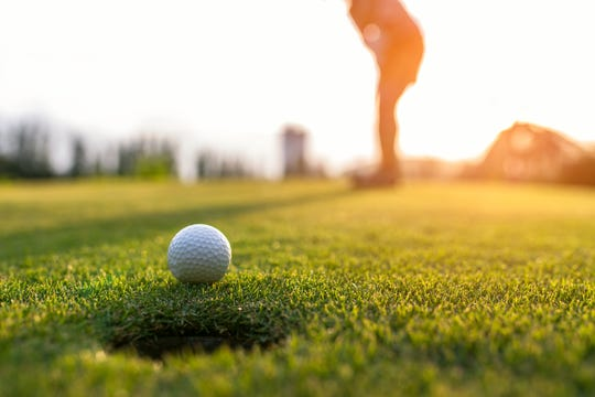 Severe arthritis can undermine a golf swing in several ways. In addition, the joint can lose its full range of motion.