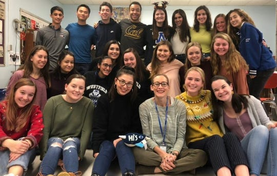 "Westfield High School's student newspaper, Hi's Eye, received a Gold Medal for 2018-2019 from the Columbia Scholastic Press Association, which provided an in-depth critique of hundreds of student newspapers across the U.S. and awarded Gold, Silver, and Bronze medals based on a numeric score on essentials, verbal and visual categories. ""Congratulations to our student journalists and advisers Shawn McDonald and Gail O'Connor on this prestigious national recognition of their hard work and professionalism,"" said Superintendent Dr. Margaret Dolan."