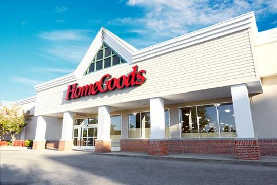 Homegoods is planning to build a store in Ankeny near Mills Fleet Farm.