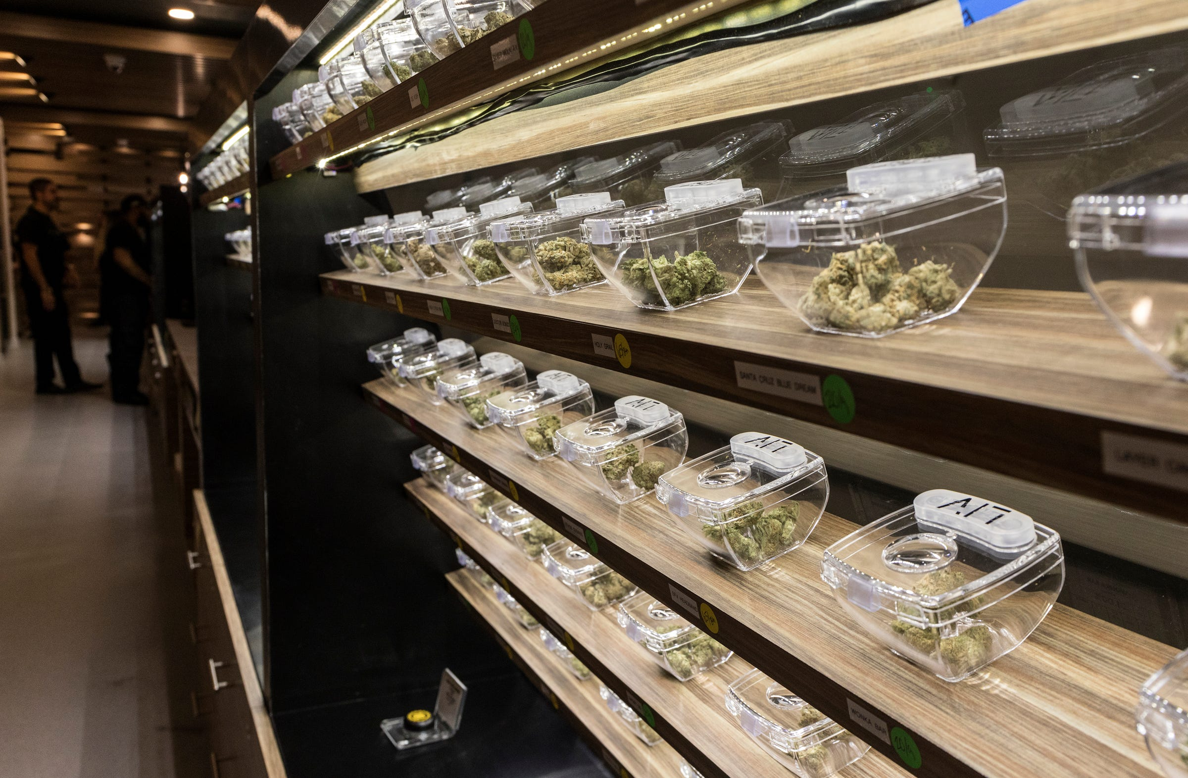 Ferndale becomes second city in Oakland County to say 'yes' to medical pot business